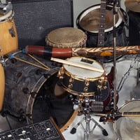 Favorite Musical Instrument Discount - Thursday February 12th