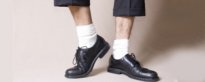Show Your Socks Discount - Tuesday December 29th
