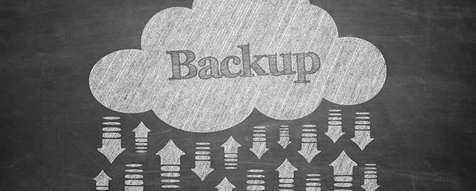 How Do You Backup Discount - Wednesday February 17th