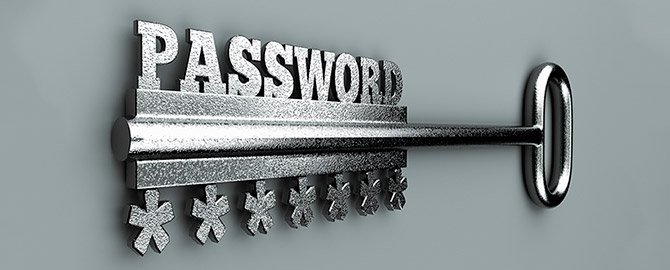 Week of April 4th - Your Worst Password Discount