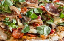 Favorite Pizza Toppings Discount - Thursday October 20th