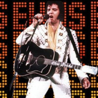 Be Elvis Discount - Wednesday March 10th