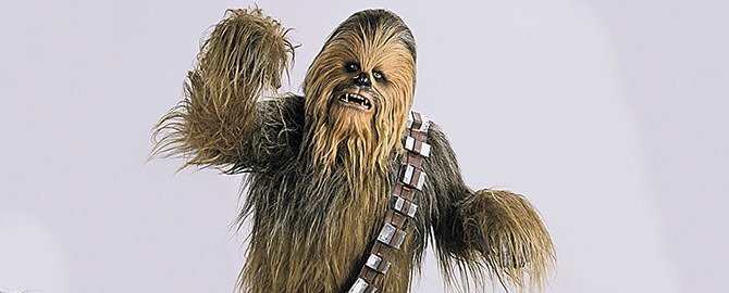 Make Chewbacca Sounds - Save Money on Repairs