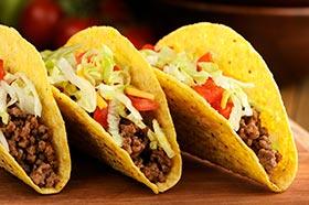 Tacos - Talk Mexican Food Discount