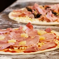 Pizza Toppings Discount - Wednesday June 27th