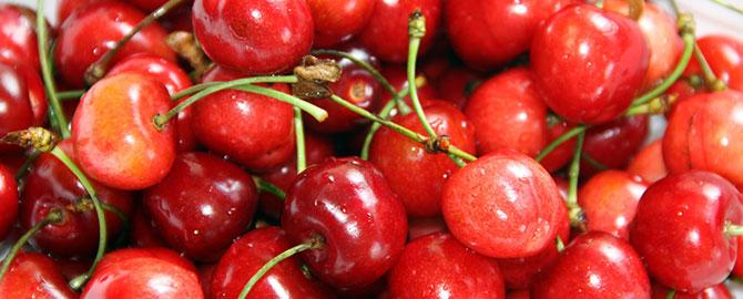 Favorite Summer Fruit Discount - Wednesday July 2nd