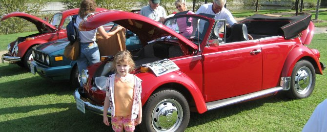 VW Beetle Discount - Thursday July 30th