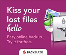 Backblaze Disaster Recovery Solutions