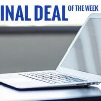 Week of December 3rd - The Final Deal Of The Week Discount